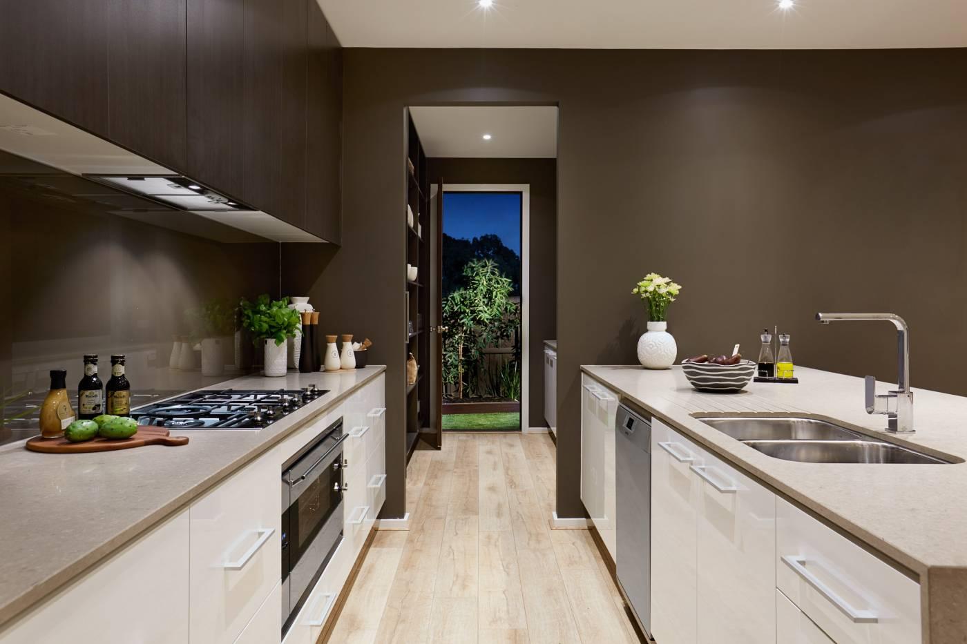 Why Bridgewood Homes?